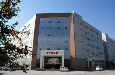 Xi'an Kacise Optronics Co.,Ltd.